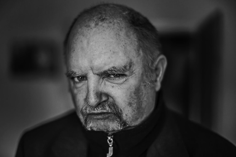 Portraitfotografie Imagebilder Schauspielerportraits Berlin - Marco van Oel